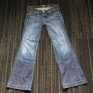 7 Mankind Jeans